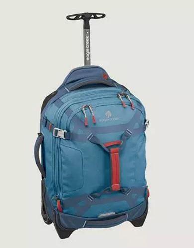 smokey blue - Eagle Creek Load Warrior International Carry-On