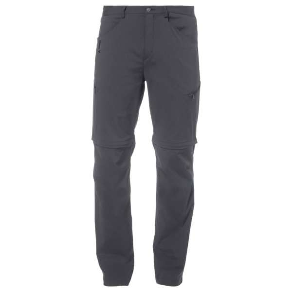 iron - Vaude Men Yaki ZO Pants