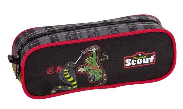 Ninja Snake - Scout Schlamper-Etui II Auslaufmodell