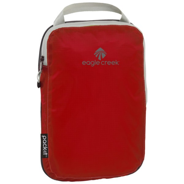 volcano red - Eagle Creek Pack-It Specter Compression Cube S