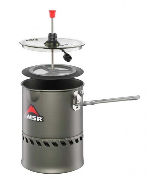 MSR Reactor 1.7 L Coffee Press Kit
