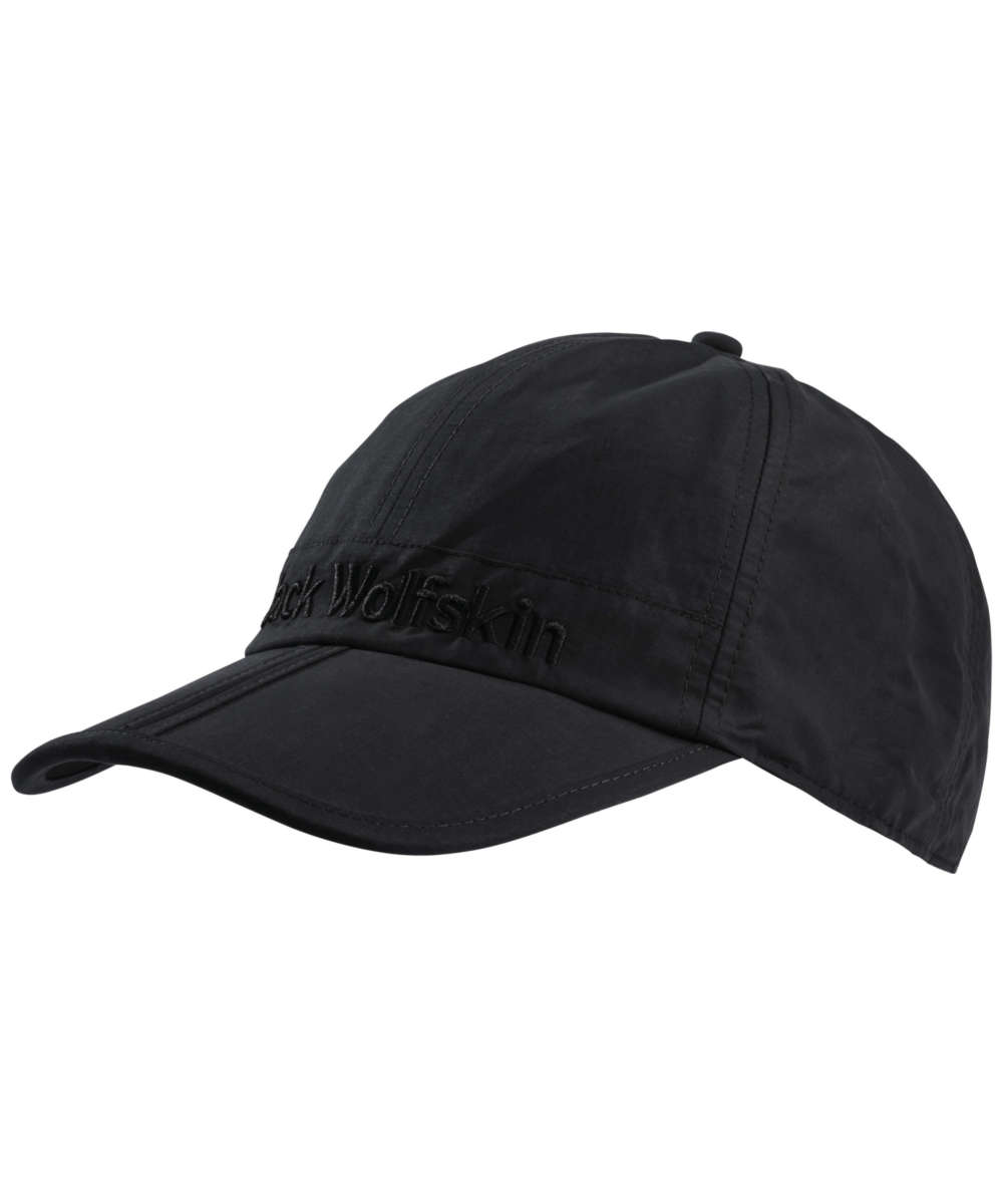 Jack Wolfskin Huntington Cap black 2019