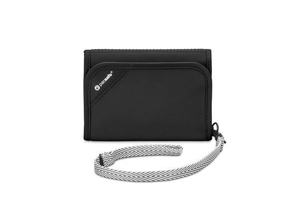 black - Pacsafe RFIDsafe V125