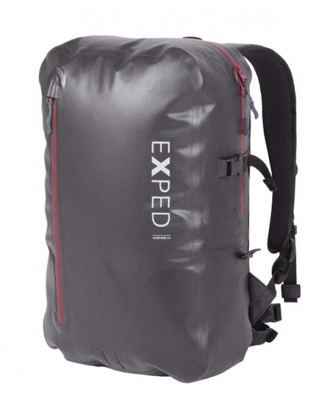 - Exped Cascade 20 black