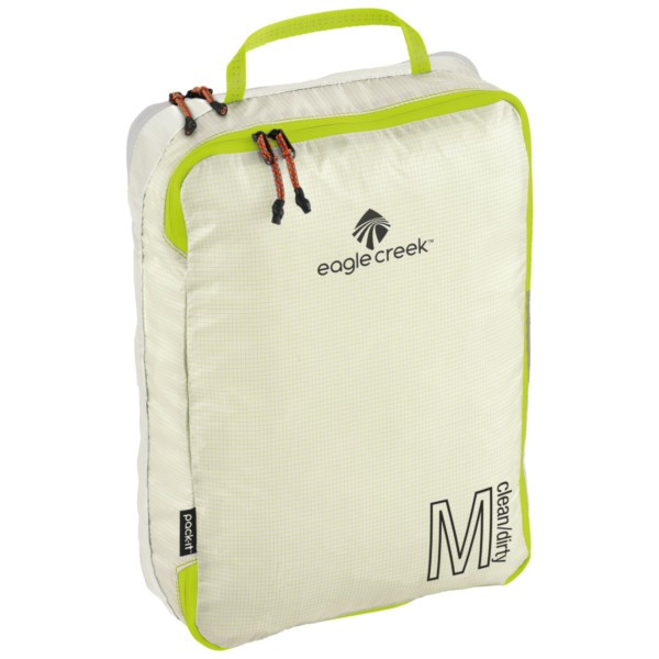 white/strobe - Eagle Creek Pack-It Specter Tech Clean/Dirty Cube M
