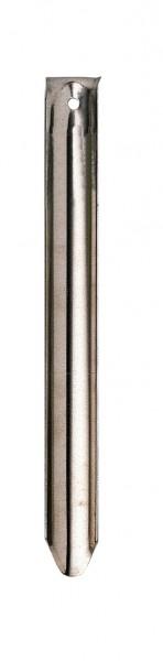 Relags Aluminiumhering Sand 33,3 x 3,6 cm, ca. 48 g