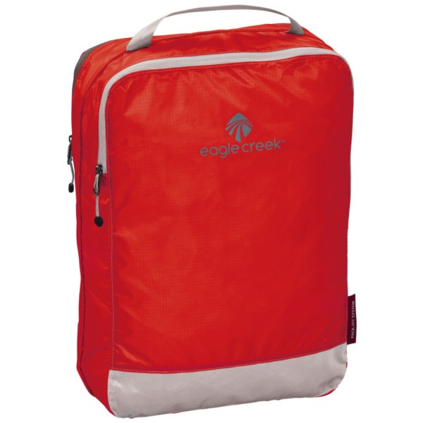 volcano red - Eagle Creek Pack-It Specter Clean Dirty Cube M