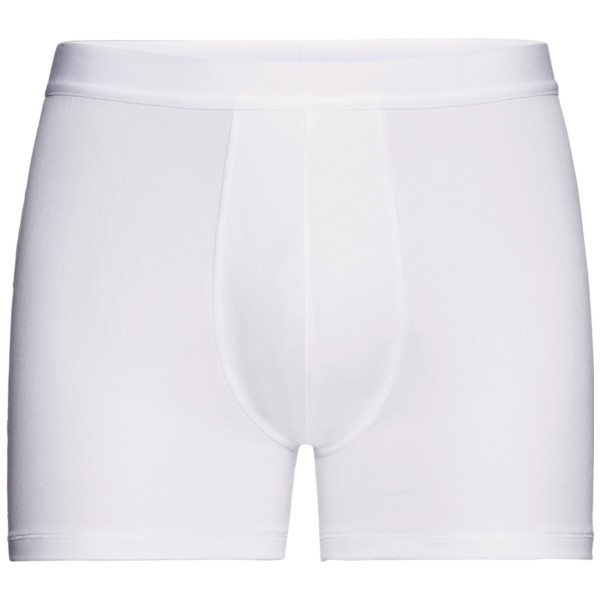 white - Odlo Men Active F-Dry Light SUW Bottom Boxer
