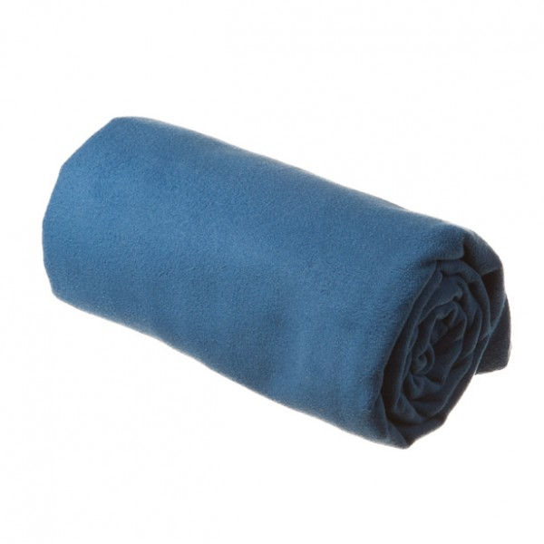 cobalt - Sea to Summit Drylite Towel X-small
