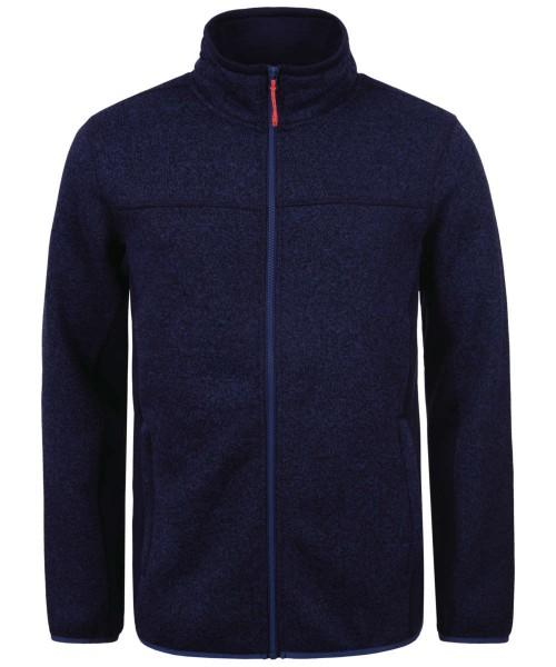 navy blue - Icepeak Lind Midlayer Jacket