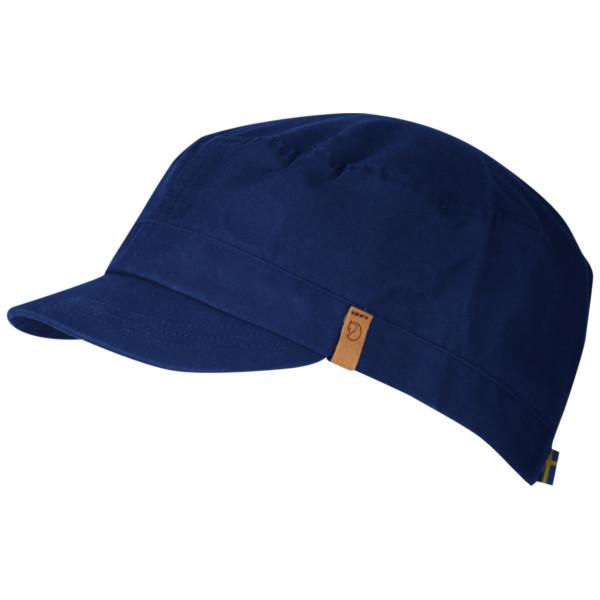 Fjällräven Singi Trekking Cap deep blue XL
