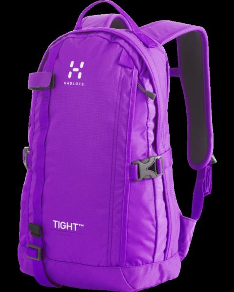 imperial purple/imperial purple - Haglöfs Tight Medium