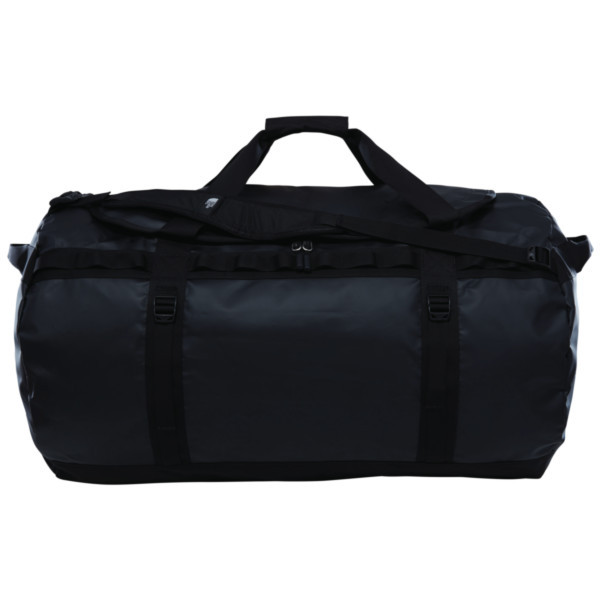 tnf black - The North Face Base Camp Duffel XL