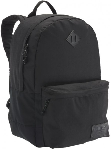 true black triple ripstop - Burton Kettle Pack