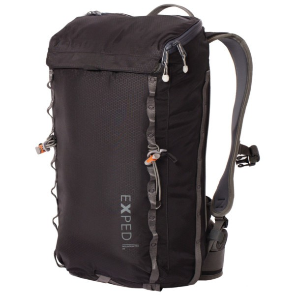 black - Exped Mountain Pro 20