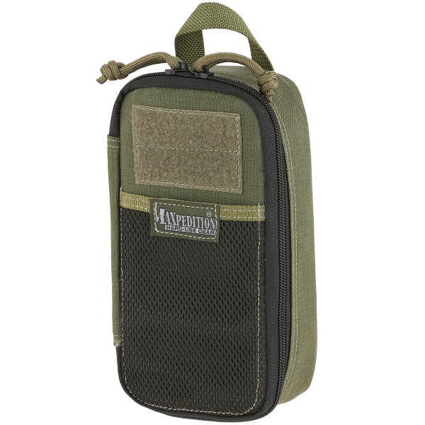 od green - Maxpedition Skinny Pocket Organizer