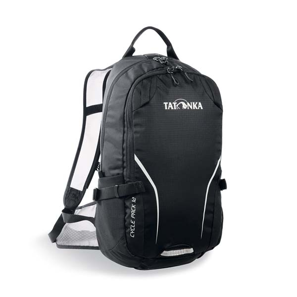 Tatonka Cycle Pack 12 black