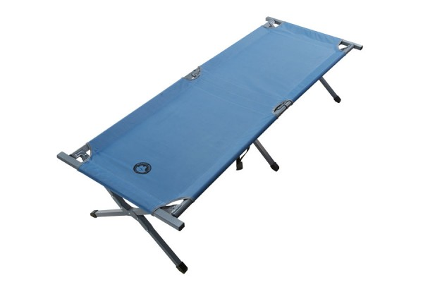 Grand Canyon Camping Bed Extra Strong M blau