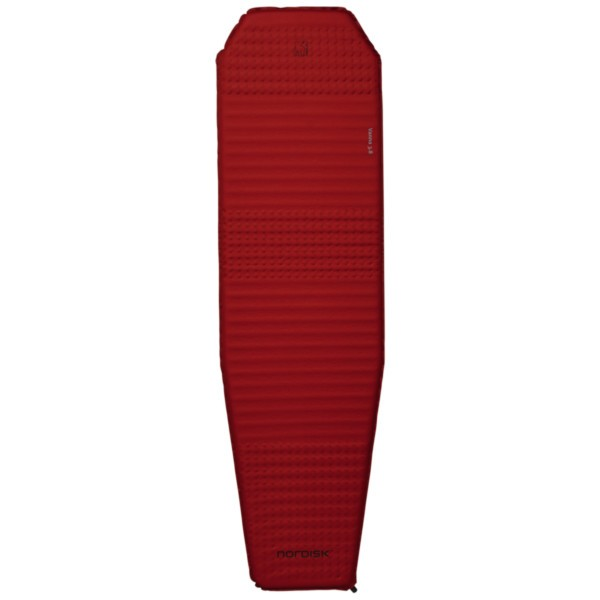 - Nordisk Vanna 3.8 burnt red/black