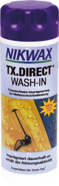 - Nikwax TX-Direct 300 ml