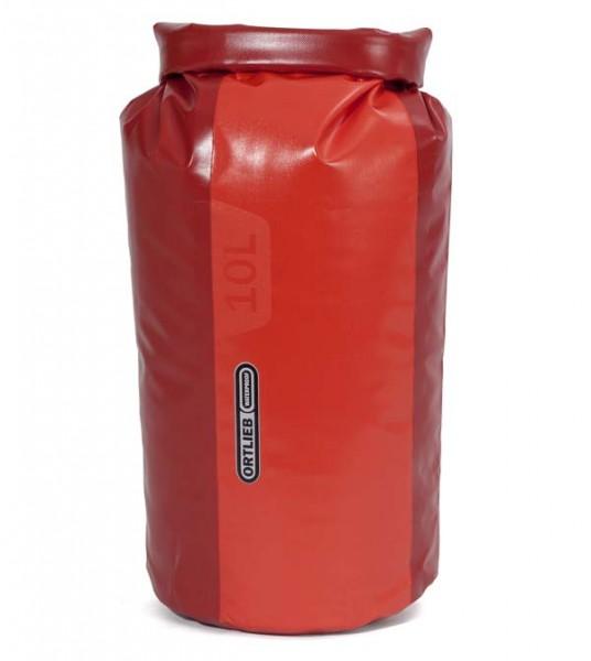 cranberry-signalrot - Ortlieb Packsack PD350, 13 L, ohne Ventil