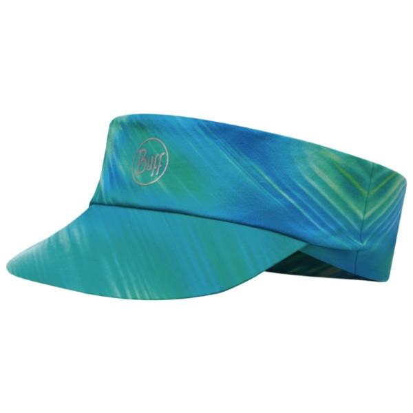 r-shining turquoise - Buff Pack Run Visor Buff
