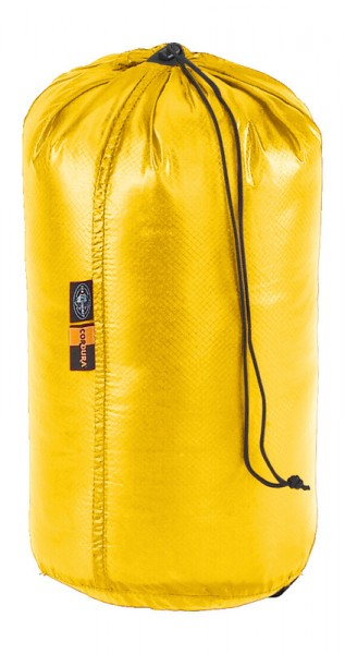 yellow - Sea to Summit Ultra-Sil Stuff Sack XS