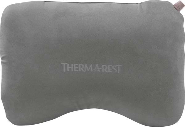gray - Thermarest Air Head Pillow