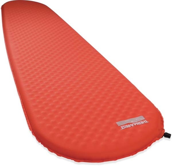 Thermarest ProLite Plus poppy