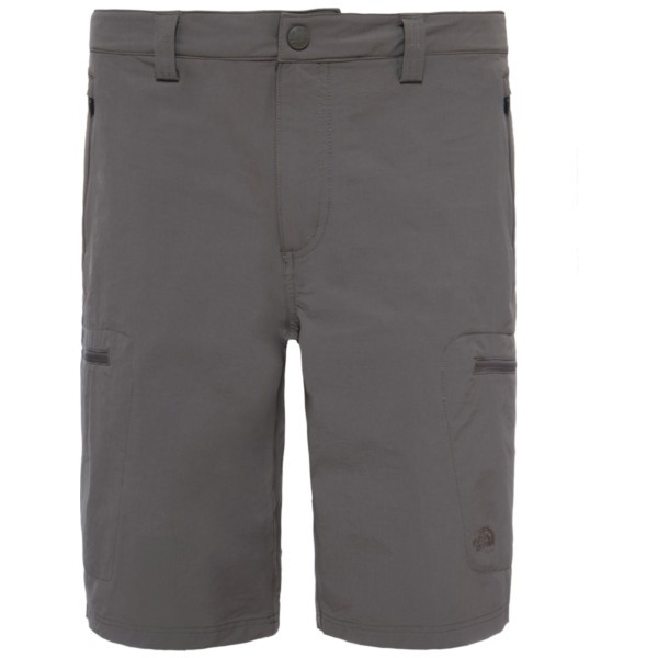 weimaraner brown - The North Face M Exploration Short