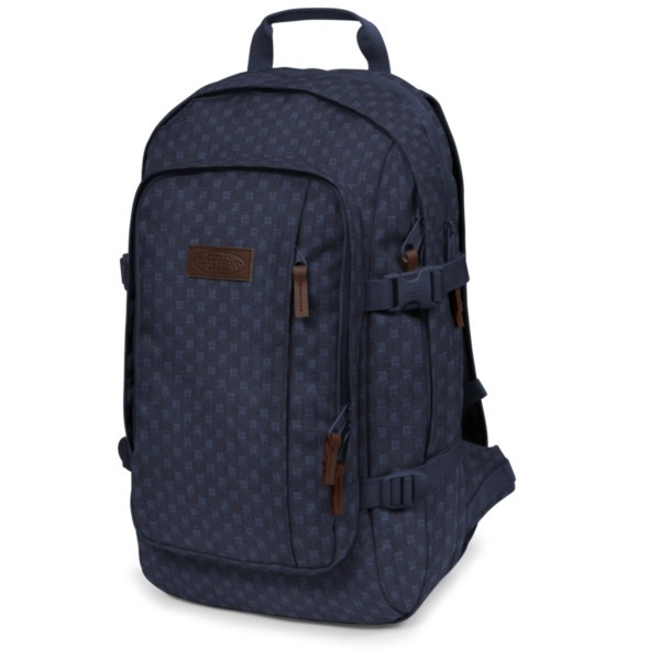 denim checks - Eastpak Evanz Limited Edition