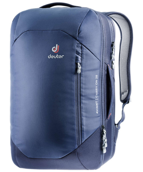 midnight-navy - Deuter Aviant Carry On 28