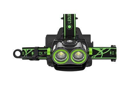 green - LED Lenser XEO19R Box