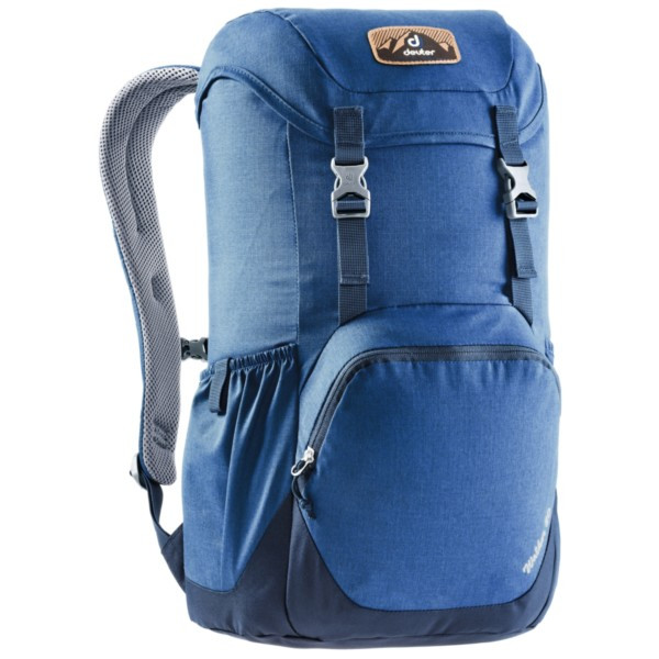 steel-navy - Deuter Walker 20