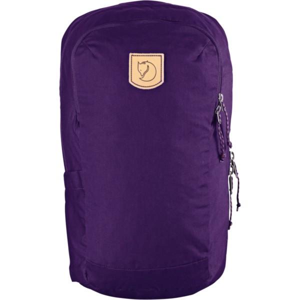 purple - Fjällräven High Coast Trail 20