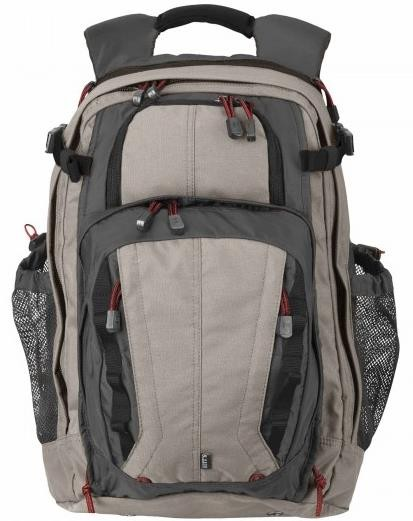 ice - 5.11 Tactical Covrt 18 Backpack