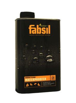 Grangers Camping Fabsil + UV 1 Liter