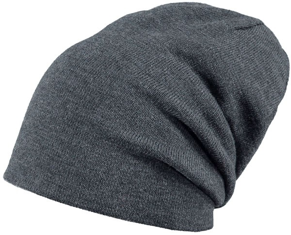 dark heather - Barts Eclipse Beanie