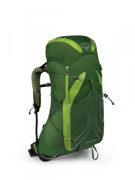 tunnel green - Osprey Exos 38