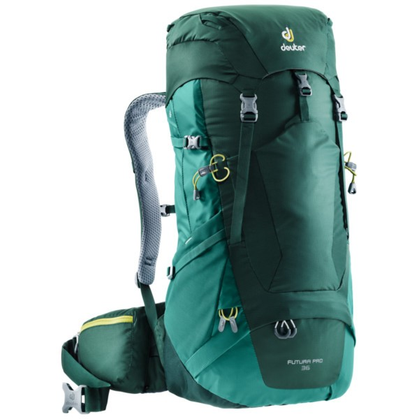 forest-alpinegreen - Deuter Futura Pro 36