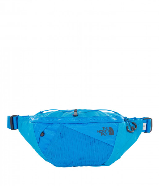 hyper blue bomber blue - The North Face Lumbnical S