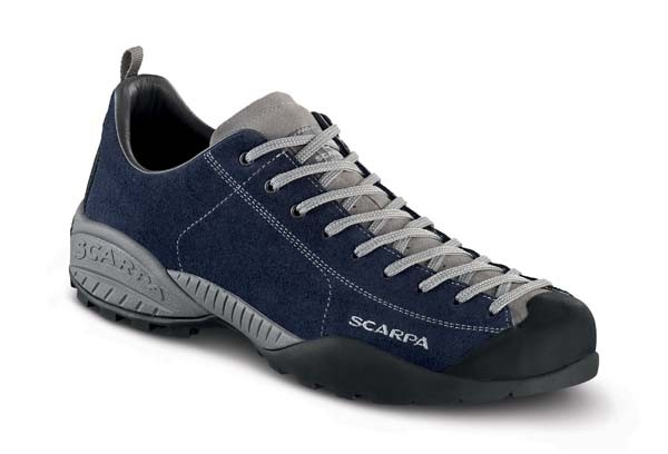night - Scarpa Mojito Leather