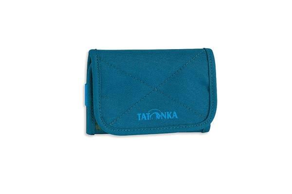 shadow blue - Tatonka Folder