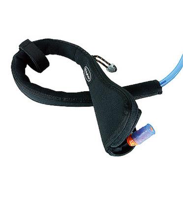 - Deuter Streamer Tube Insulator black