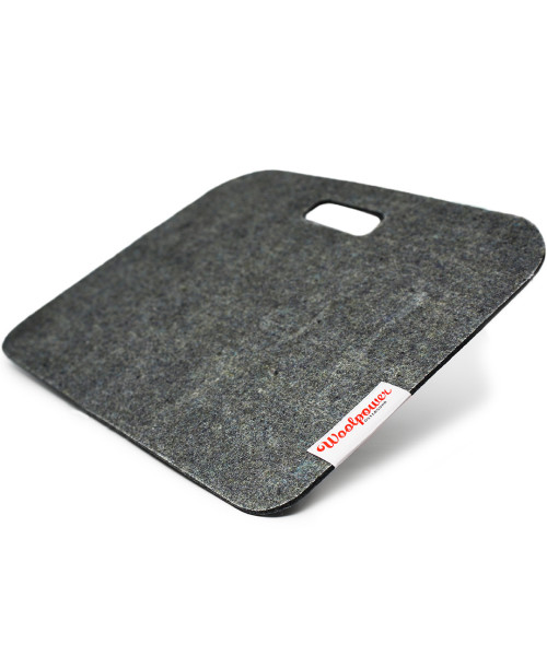 recycled grey