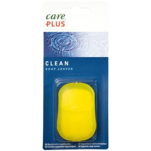 Care Plus Clean Seifenplättchen 50 Stück