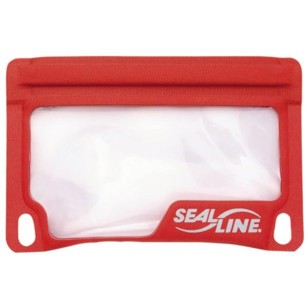 red - SealLine E-Case Small