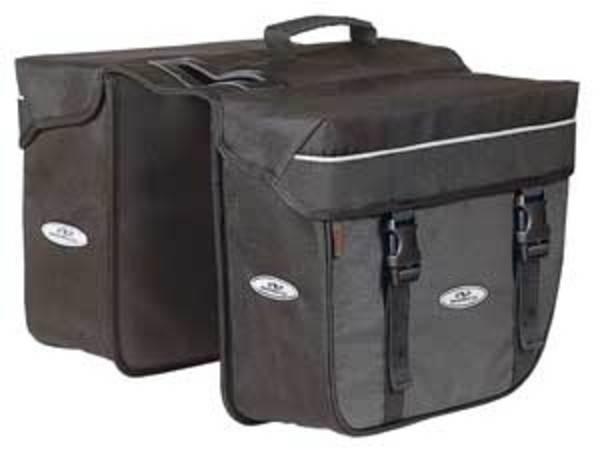 Norco Orlando Twin-Box schwarz/grau (Paar)