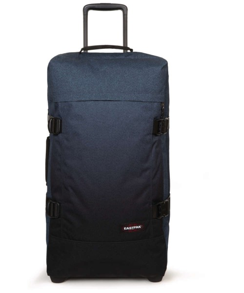 denim gradient - Eastpak Tranverz M Limited Edition