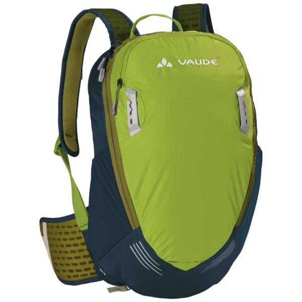 chute green - Vaude Cluster 10+3